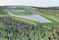 Queensland Raceway Concept