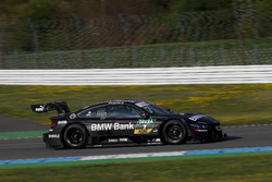 Tom Blomqvist, BMW M4 DTM