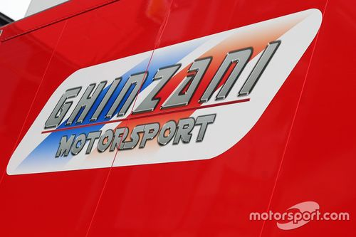 Ghinzani Arco Motorsport - Milano