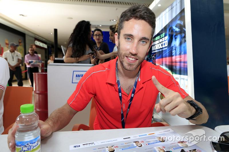 #86: Esteban Guerrieri (Argentinien)