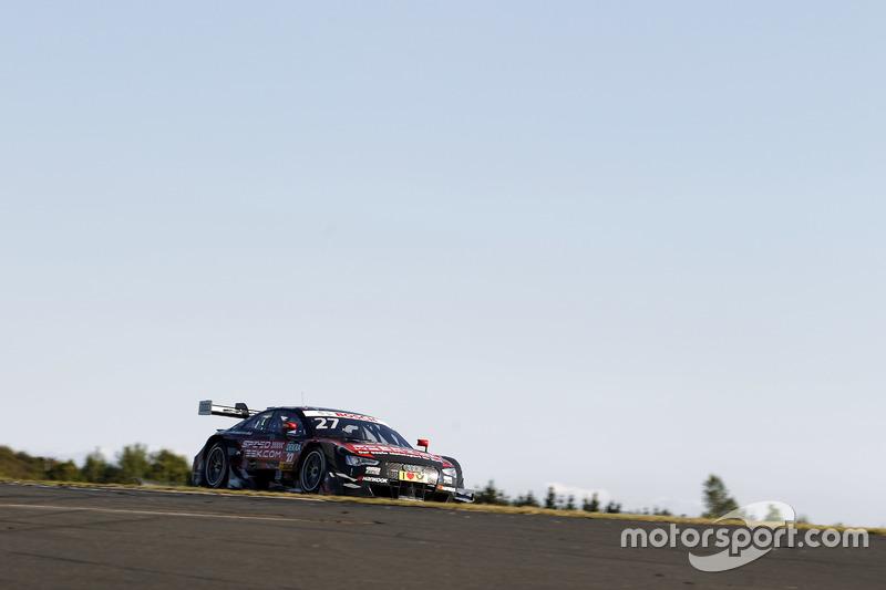 16. Adrien Tambay, Audi Sport Team Rosberg, Audi RS 5 DTM