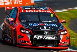 Garth Tander, Warren Luff, Holden Racing Team