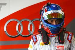 Rodrigo Baptista, Belgian Audi Club Team WRT