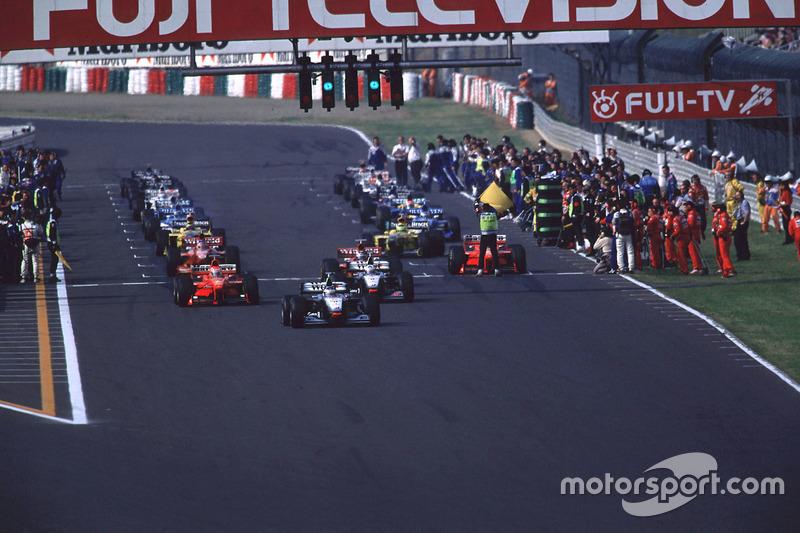 GP Japan 1998