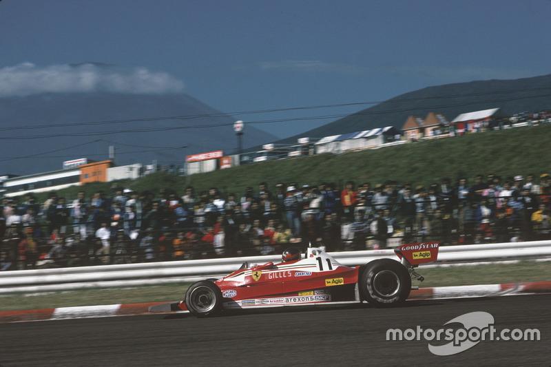 5. Ferrari (1975-1977)