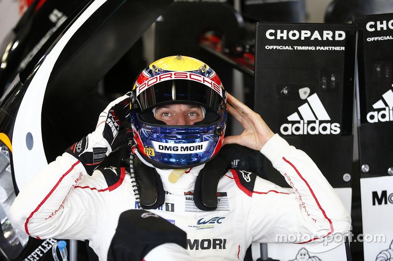Mark Webber (52 points)