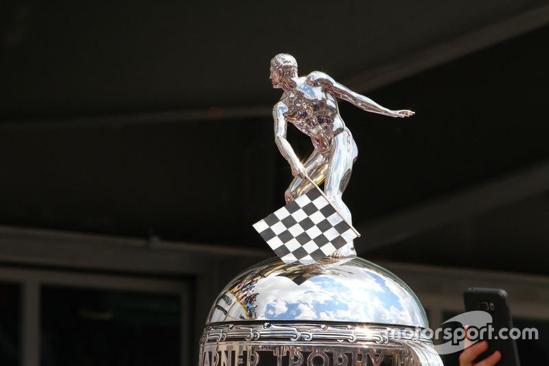 Trofeo BorgWarner