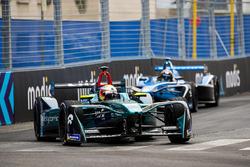Oliver Turvey, NIO Formula E Team, Sébastien Buemi, Renault e.Dams