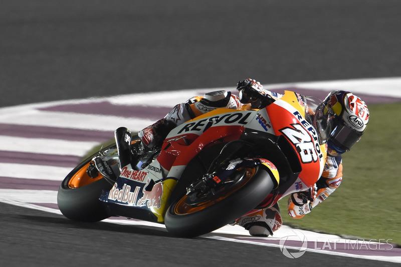 7. Dani Pedrosa, Repsol Honda Team