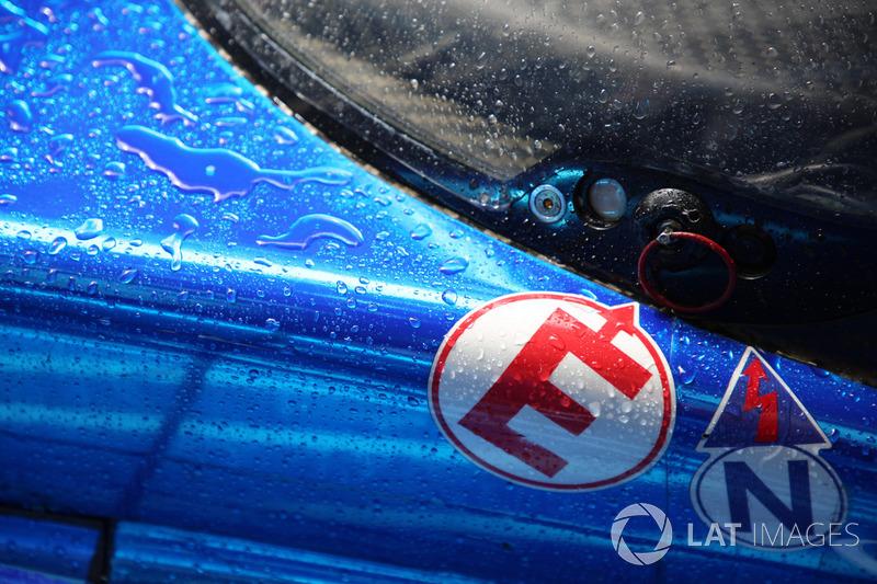 #47 Cetilar Villorba Corse Dallara P217 Gibson