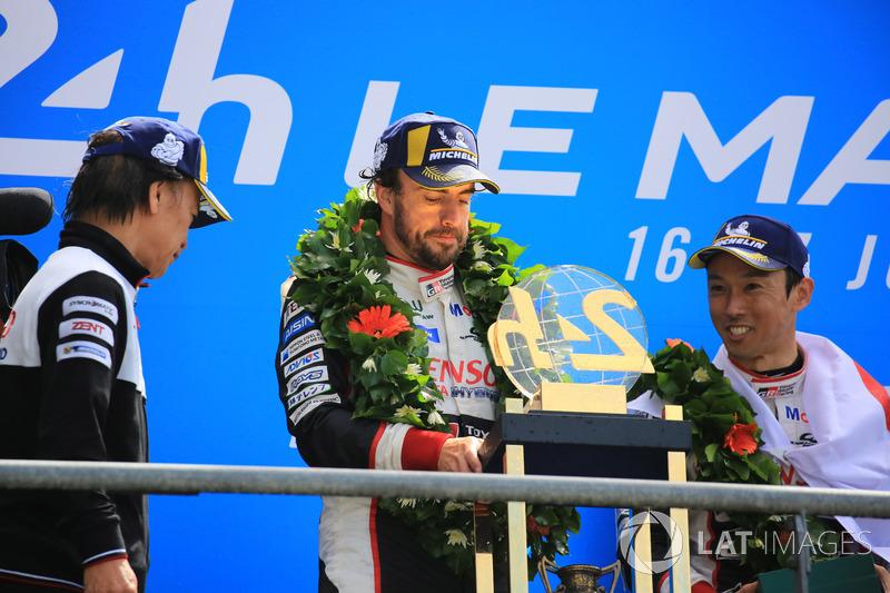 34- 24 Horas de Le Mans, WEC 2018/2019