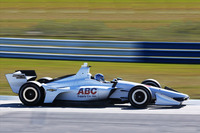 Tony Kanaan, A.J. Foyt Enterprises
