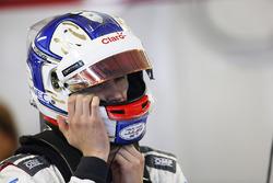 Сергій Сироткін, тест-пілот, Sauber