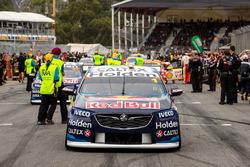 Джеймі Вінкап, Triple Eight Race Engineering Holden
