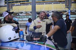 #76 MP1B Porsche GT3 Cup, Francisco Cerullo, Giancarlo Serenelli, Formula Motorsport