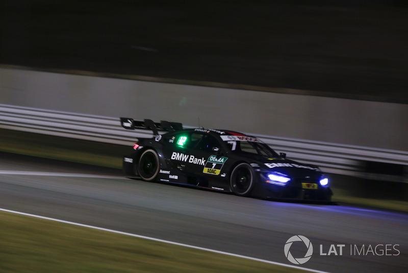DNF Bruno Spengler, BMW Team RBM, BMW M4 DTM