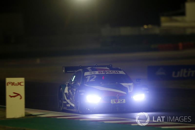13. Alex Zanardi, BMW Team RMR, BMW M4 DTM