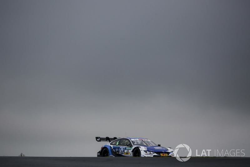 6. Philipp Eng, BMW Team RBM, BMW M4 DTM