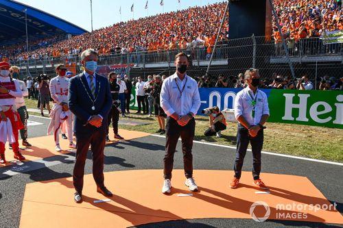 GP de Países Bajos