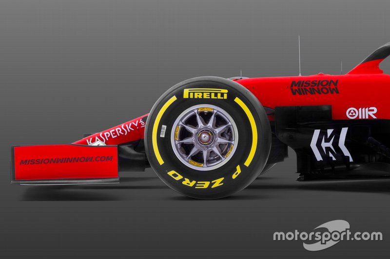 Ferrari SF90 detay