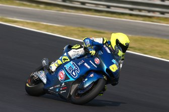 Andrea Locatelli, Italtrans Racing Team
