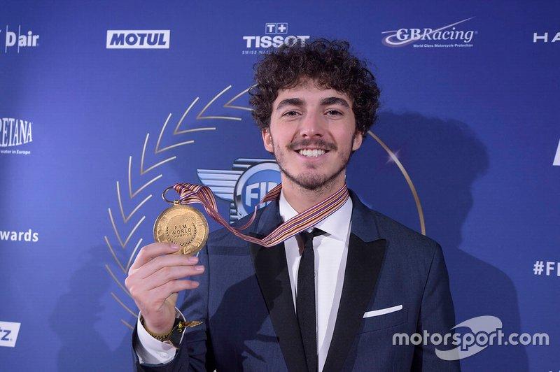 Moto2: Francesco Bagnaia