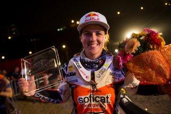 Лайя Санс, KTM Factory Racing Team