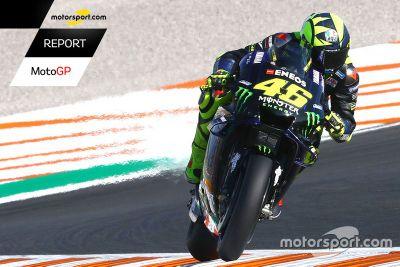 GP di Valencia