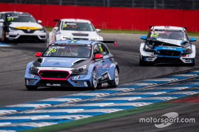 TCR Europe: Hockenheimring