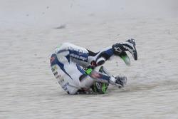 Юджен Лаверти, Aspar MotoGP Team