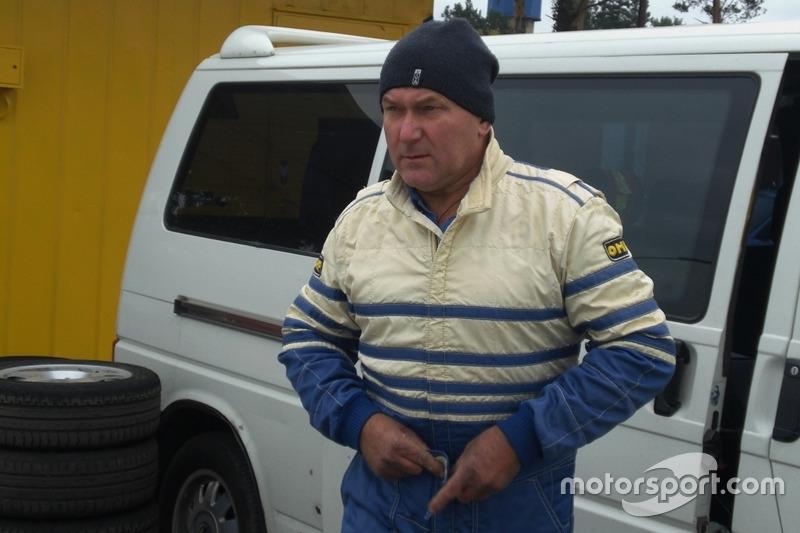 Віктор Холявко