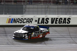 1. Ben Rhodes, ThorSport Racing Toyota