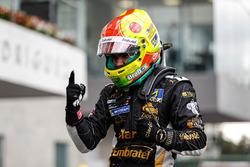 Winnaar Pietro Fittipaldi, Lotus
