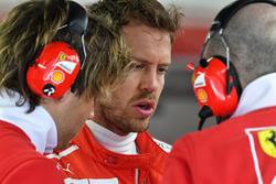 Себастьн Феттель, Ferrari