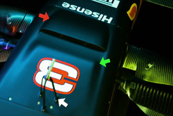 Red Bull Racing RB13: S-Schacht