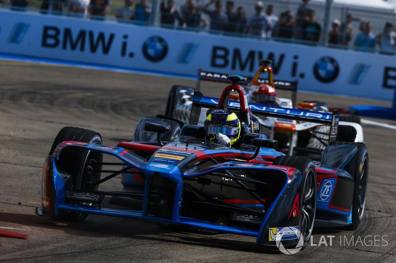 Tom Dillmann, Venturi, Loic Duval, Dragon Racing