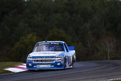 Alex Tagliani, Spectra Premium Chevrolet Silverado