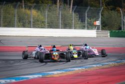 Felipe Drugovich, Van Amersfoort Racing, Kim-Luis Schramm, US Racing, Sophia Flörsch, Mücke Motorspo