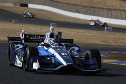 Макс Чілтон, Chip Ganassi Racing Honda