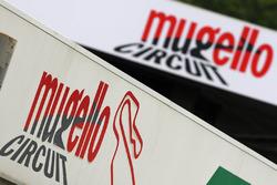 Logos de Mugello