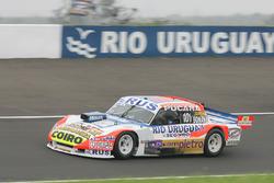 Lionel Ugalde, Ugalde Competicion Ford