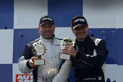 Massimiliano Chini e Nello Nataloni, NOS Racing