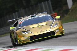Tanca-Comi Raton Racing, Lamborghini Huracan S.GTCup #108