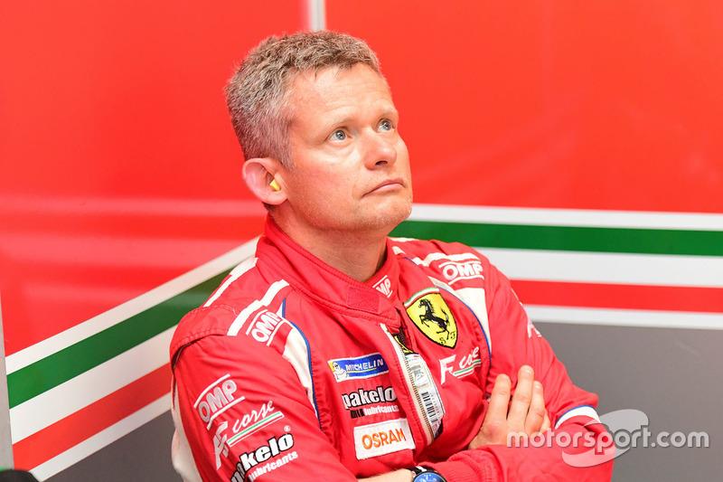 Эммануэль Коллар (не выступал в Ф1, 7 сезонов в ранге тест-пилота)