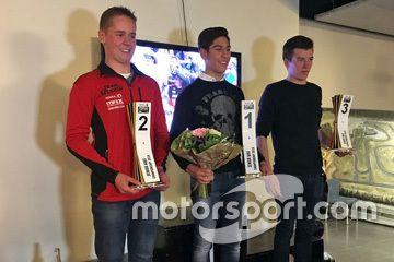 International Belgium Max Challenge Genk Yarışı
