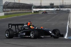 Robert Megennis, Juncos Racing