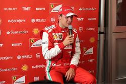 Davide Rigon, Ferrari Test Driver