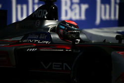 Едоардо Мортара, Venturi Formula E Team