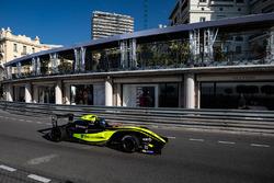 Christian Hahn,  Fortec Motorsports