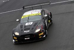 Derek Johnston TF Sport Aston Martin V12 Vantage GT3